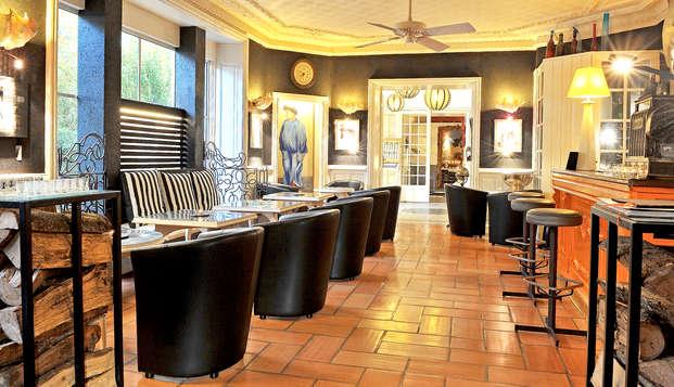 Hotel Sud Bretagne - Bar
