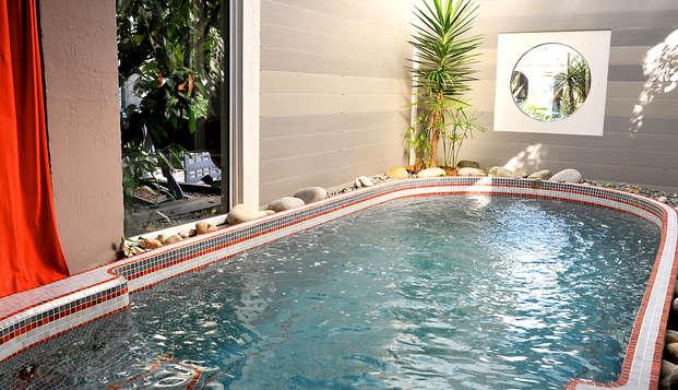 Hotel Sud Bretagne - Pool