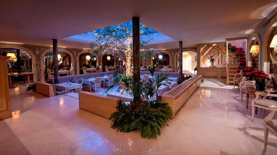 Hôtel Manos Stéphanie  - EDIT_restaurant.jpg