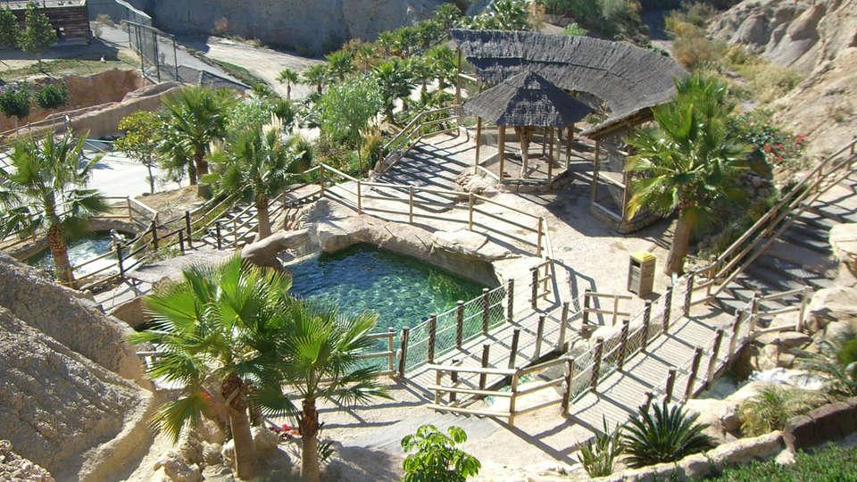 Ohtels Gran Hotel Almería - EDIT_AC-Parque-Oasys---Minihollywood5.jpg