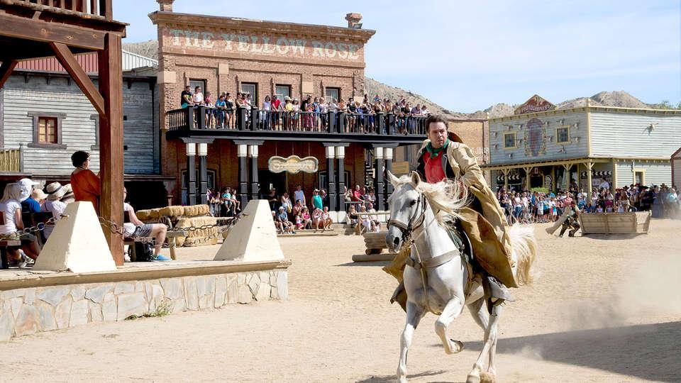 Elba Almería Business & Convention Hotel - EDIT_AC-Parque-Oasys---Minihollywood11.jpg