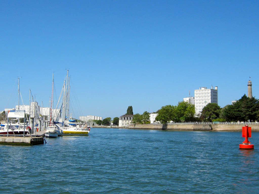 Séjour Bretagne - Découvrez le charme de Lorient  - 3*