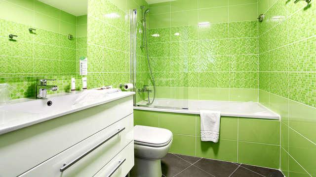 Appart Hotel Odalys Prado Castellane