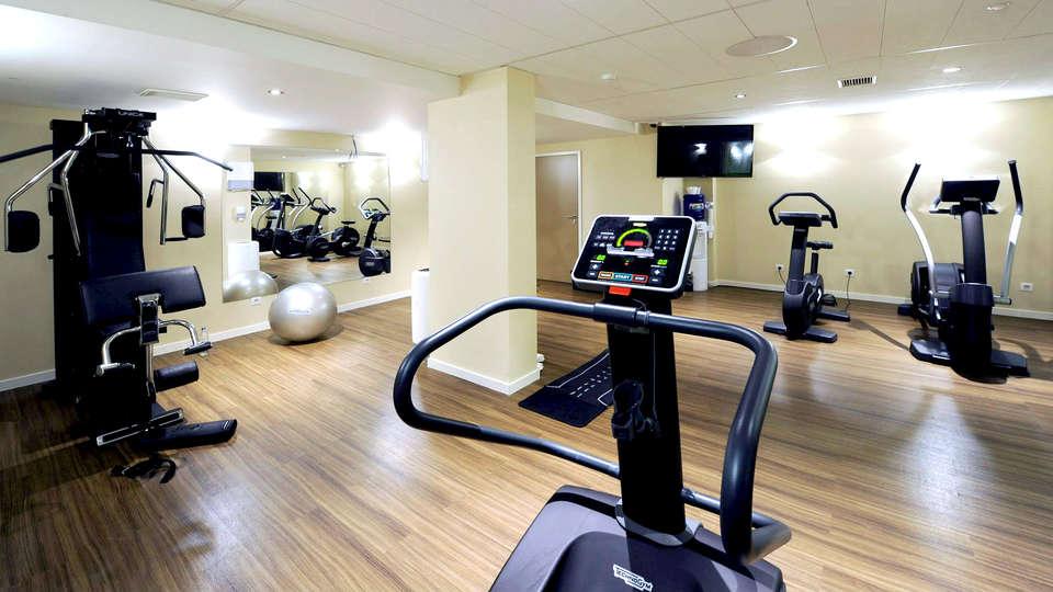 Hotel Restaurant Charleroi Airport - Van der Valk - Edit_Gym.jpg