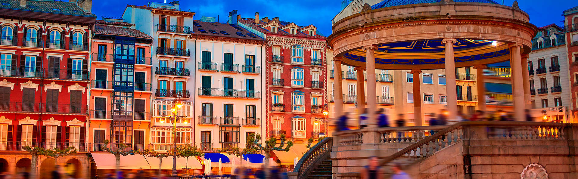 Hotel Zenit Pamplona - EDIT_pamplona1.jpg