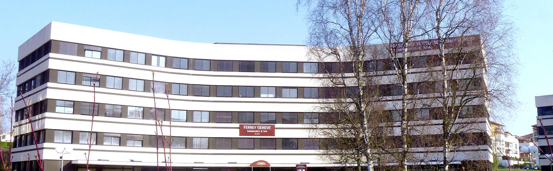 Appart'hôtel et Spa Odalys Ferney Genève - Edit_Front3.jpg