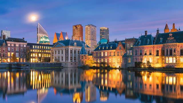 Hotel Mozaic Den Haag