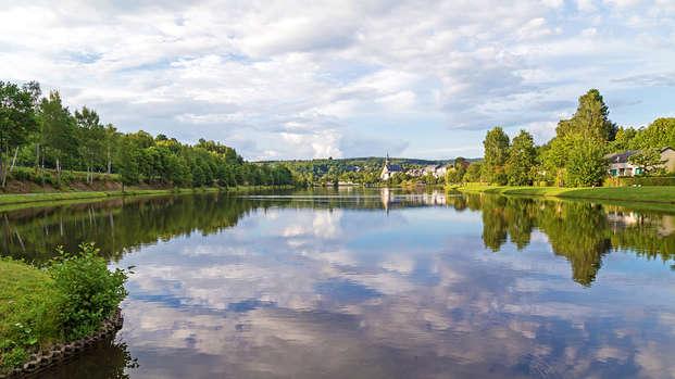 Séjournez au cœur des Ardennes à Vielsalm