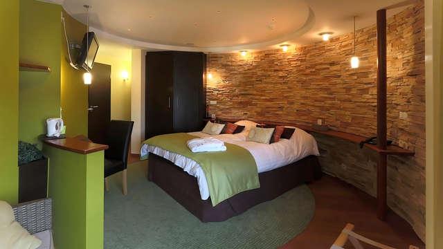 Hotel Myrtilles