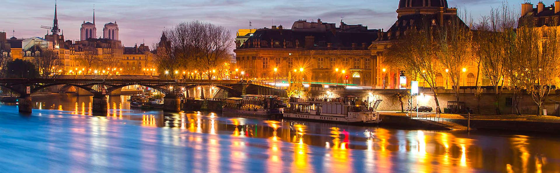 Parenthèse coquine avec Lovebox incluse dans l'ouest parisien