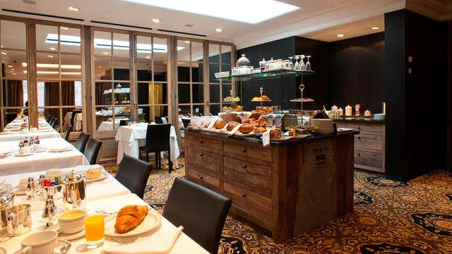 Hotel Prinsenhof