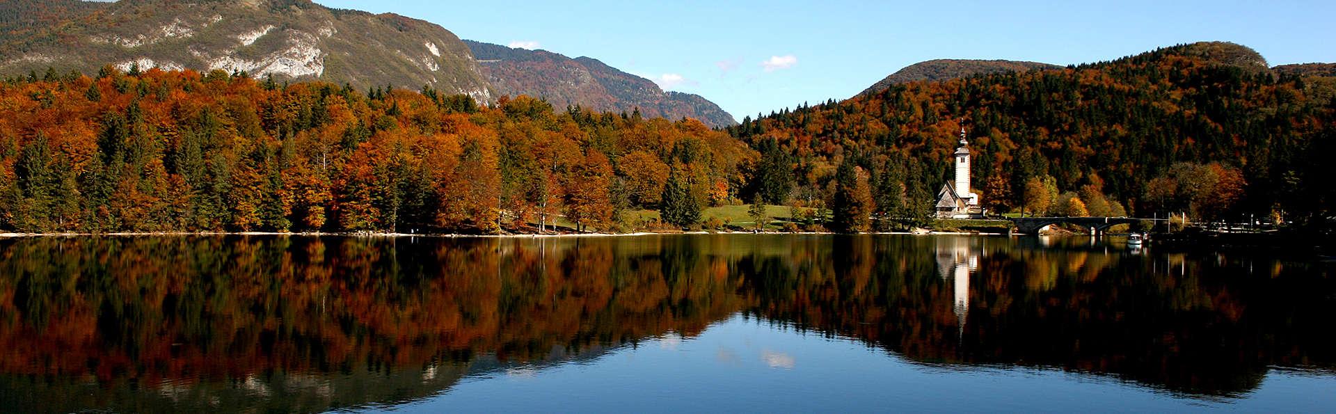 Romantisme et nature en Slovénie (à partir de 2 nuits)