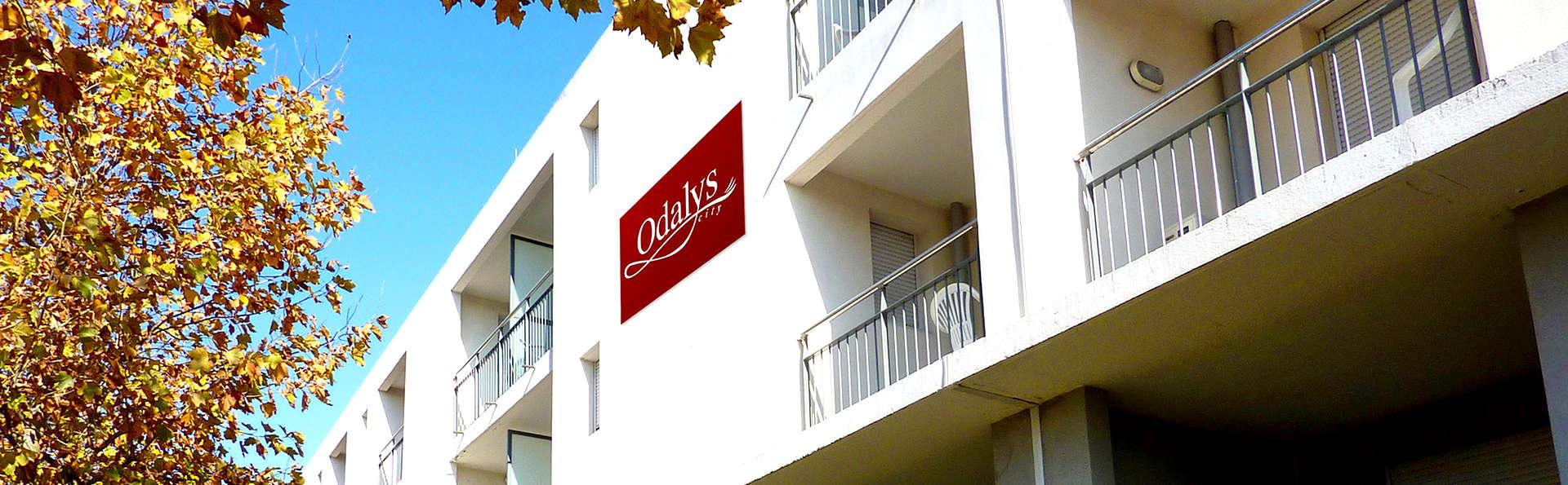 Appart'hôtel Odalys Aix Chartreuse - Edit_Front2.jpg