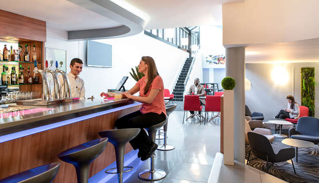 Novotel Paris Suresnes Longchamp - Bar