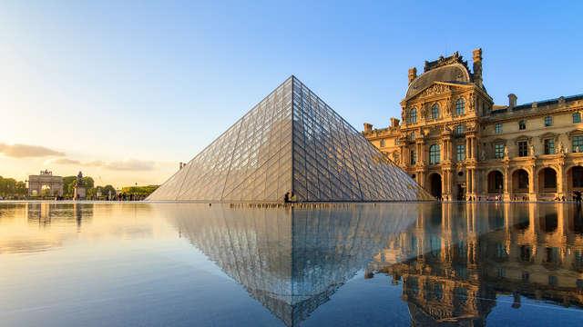 Alojamiento moderno de 4* a las puertas de París