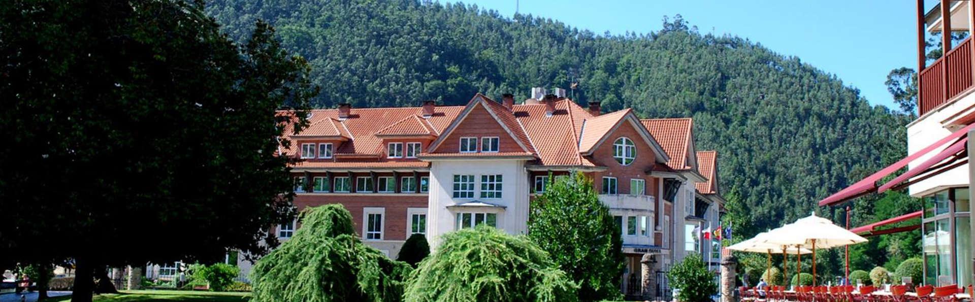 Relax, romanticismo y gastronomía en Cantabria ( desde 2 noches )