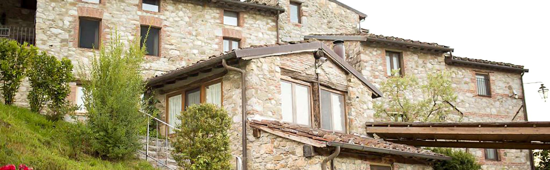 Week-end de 3 nuits dans un ancien village toscan
