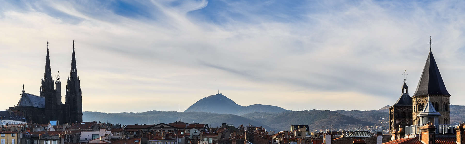 Dîner du terroir dans le cœur vert de l'Auvergne