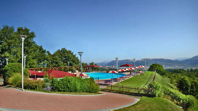 Hotel Sporting Gubbio