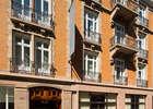 Hôtel D - Strasbourg