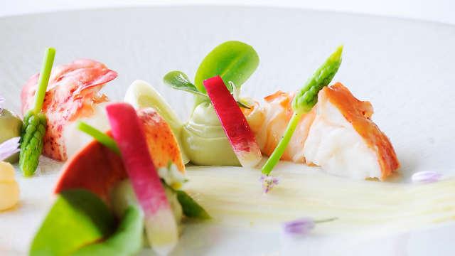 Culinair en ontspannend genieten met zen 2 in Limburg