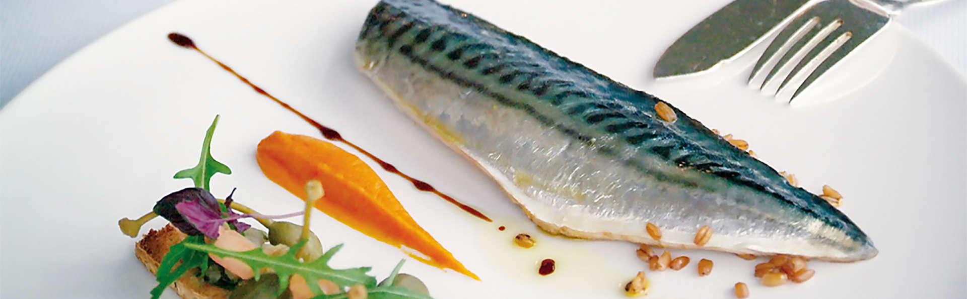 Séjour culinaire et détente pour 2 au Limbourg