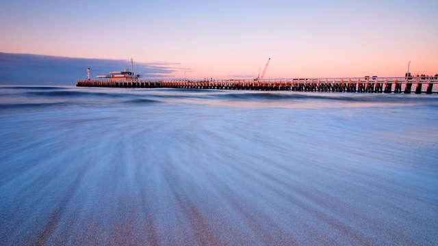 Découvrez les belles œuvres d'Ostende