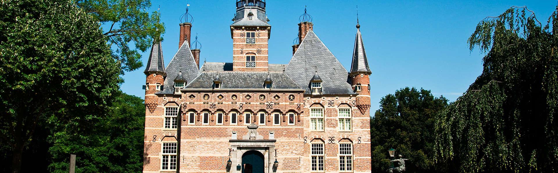 Week-end avec dîner dans la superbe région de Nijmegen (2 nuits)