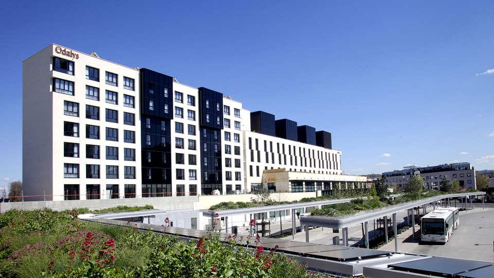 Appart'hôtel Odalys Paris Rueil - Edit_Front.jpg