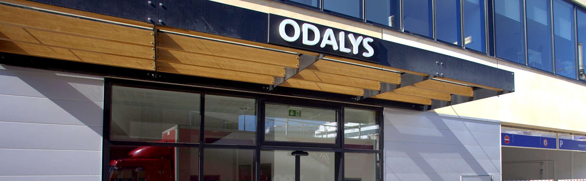 Appart'hôtel Odalys Paris Rueil - Edit_Front4.jpg