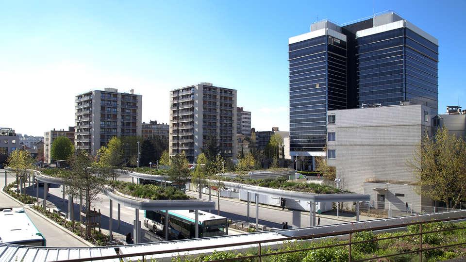 Appart'hôtel Odalys Paris Rueil - Edit_Front3.jpg