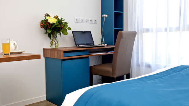 Appart hotel Odalys Paris Rueil