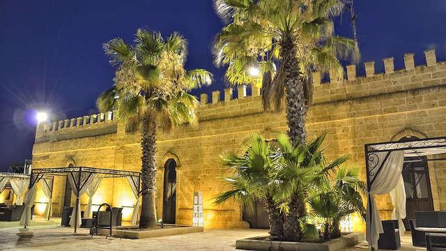 Descubre las maravillas de Apulia con familia o con amigos