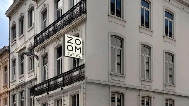 Hotel Zoom
