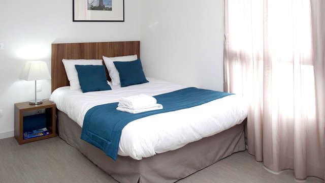 Appart Hotel Odalys Saint Jean