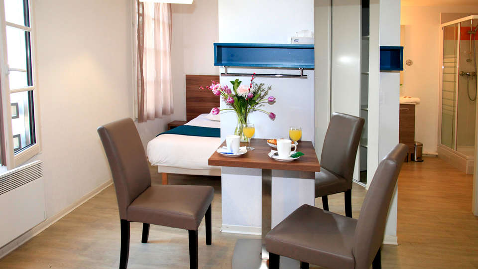 Appart'hôtel Odalys Marseille Canebière - Edit_Apartment3.jpg