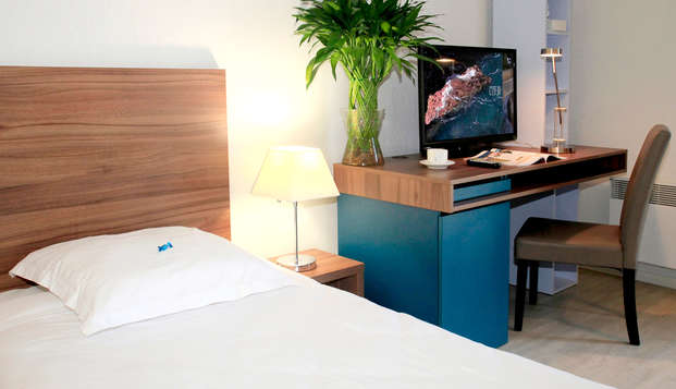 Appart hotel Odalys Marseille Canebiere - Room