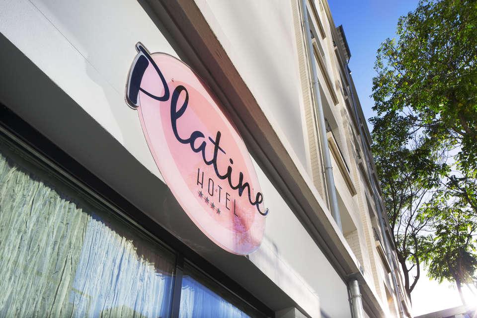 Platine Hotel et Spa - New_exterieur_5.jpg