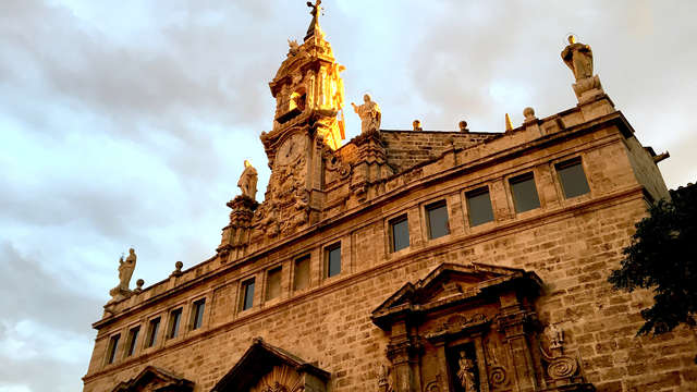 Hotel Zenit Valencia - Ac-Visitare-Tours