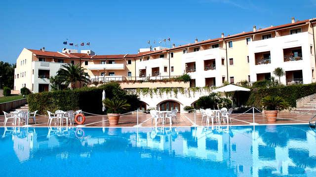 Alle porte di Policoro, un soggiorno di relax in un resort con accesso alla SPA
