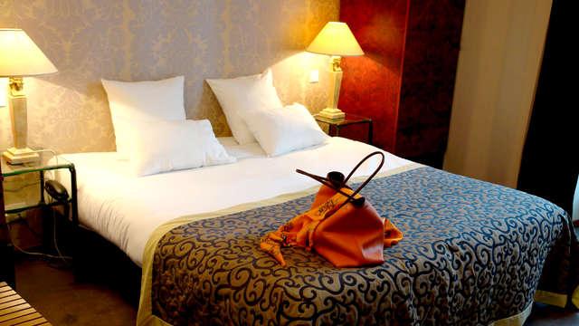 Best Western Hotel Kregenn
