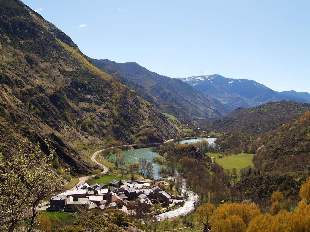 Séjour Esterri de Aneu - Week-end romantique dans un appartement de luxe au coeur des Pyrénées catalanes