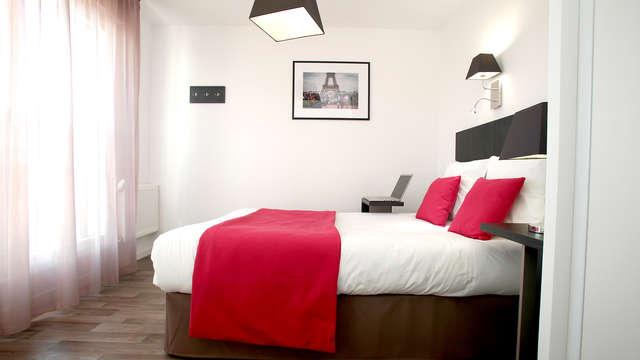 Appart Hotel Odalys Paris Levallois