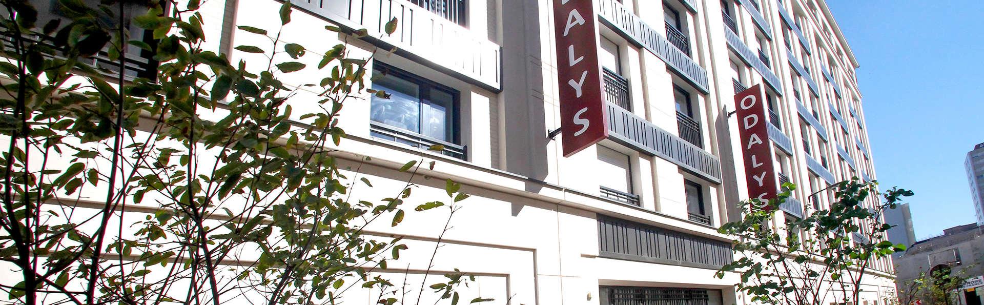 Appart'Hotel Odalys Paris Levallois - Edit_Front2.jpg