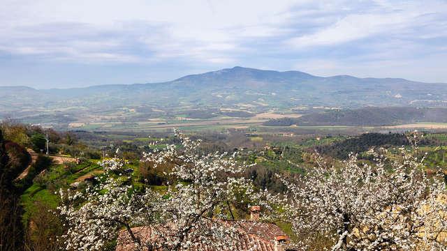 Soggiorno imperdibile in Umbria con gita e pranzo fuoriporta (da 2 notti)