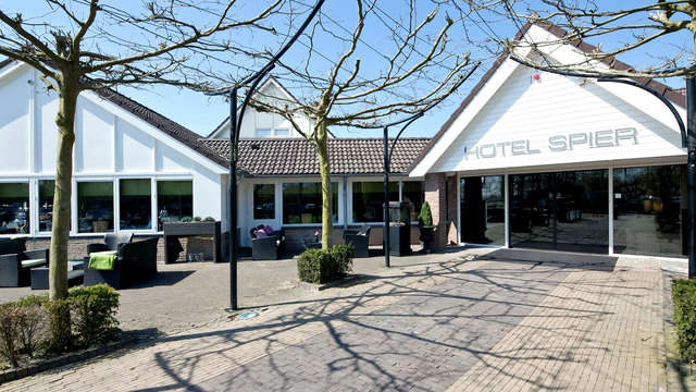 Van der Valk Hotel Spier - Dwingeloo