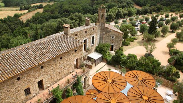 Hotel Castell d Emporda