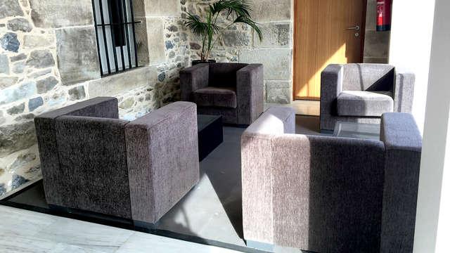 Hotel Balneario de Gravalos