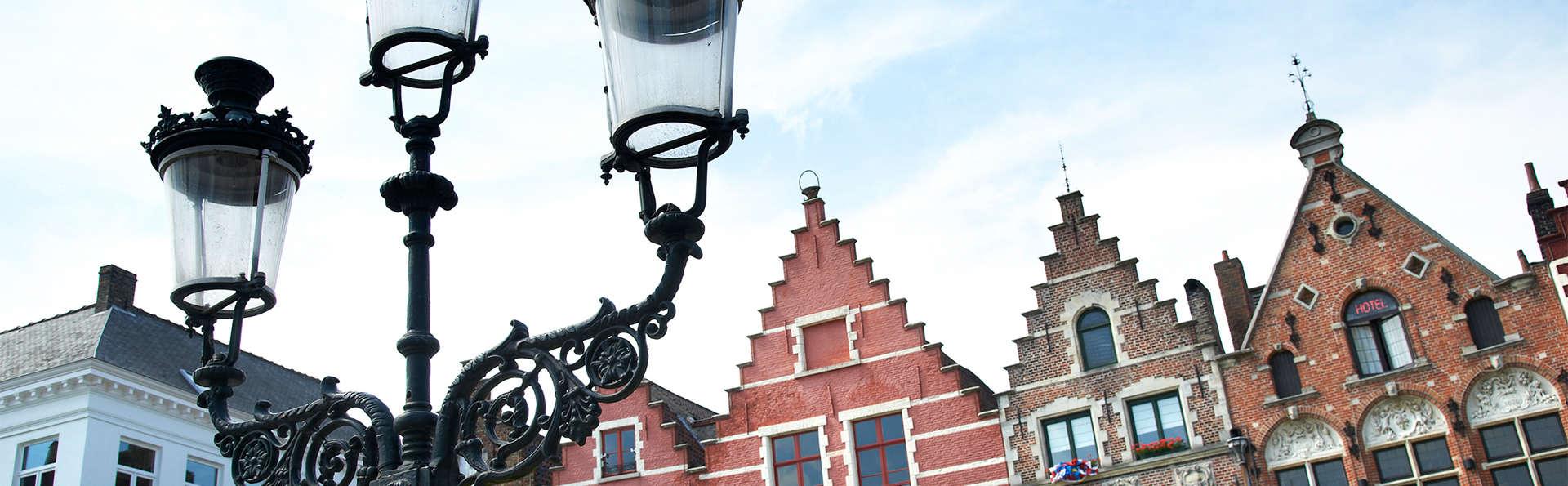 Ontdek Brugge en haar historisch verleden