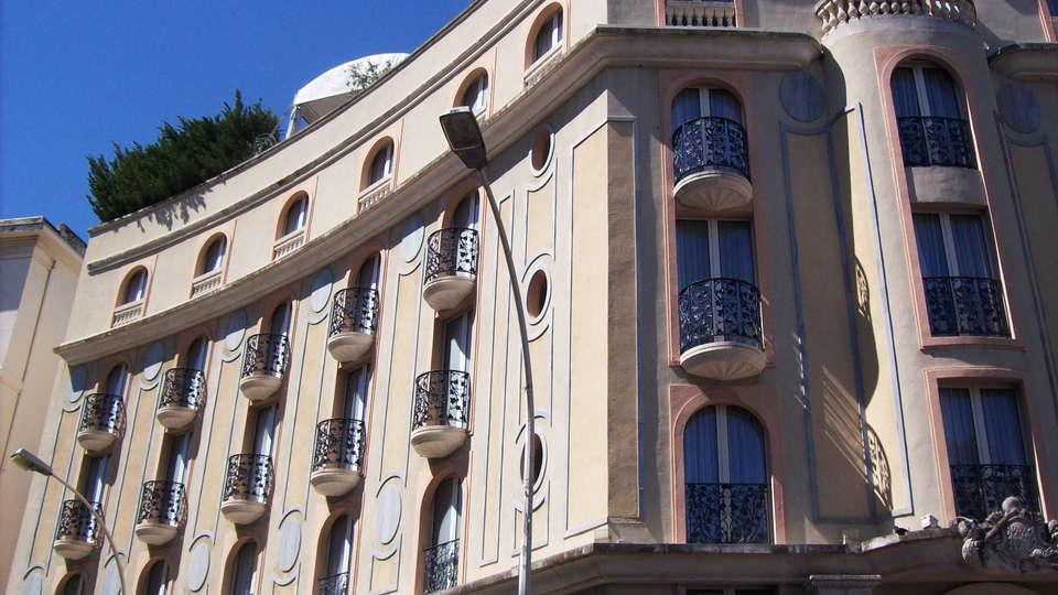 Cristal Hôtel & SPA - EDIT_front.jpg